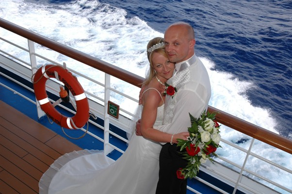 Wedding Packages  Caribbean Cruise Weddings